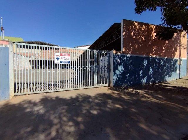 Barracão à venda, 250 m² por R$ 375.000,00 - Jardim Novo Bongiovani - Presidente Prudente/ - Foto 2