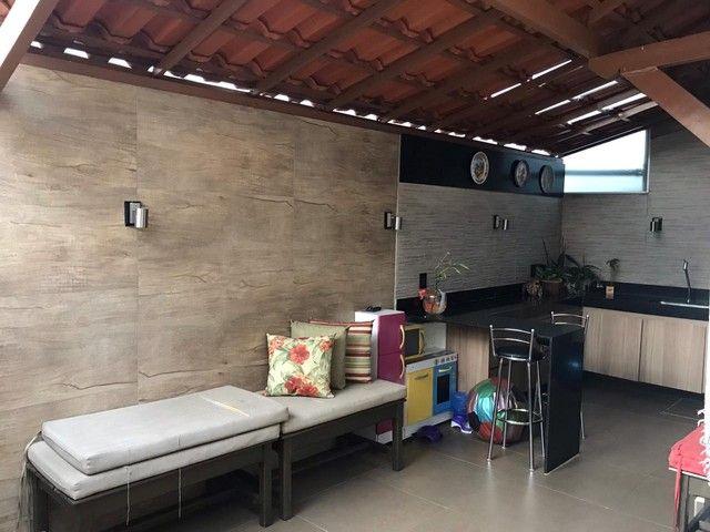 Linda casa em condomínio fechado melhor localização do Buritis - Foto 5