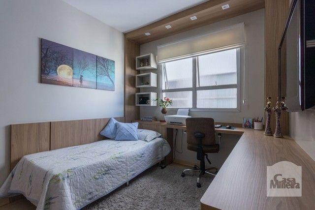 Apartamento à venda com 4 dormitórios em Vila paris, Belo horizonte cod:337611 - Foto 7