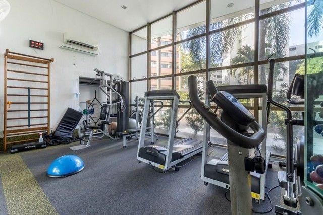 Apartamento com 4 quartos à venda, 172 m² por R$ 1.350.000 - Boa Viagem - Recife/PE - Foto 20