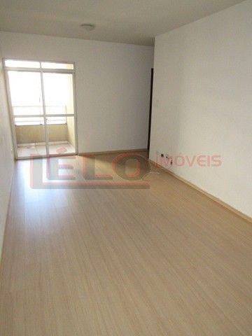 Apartamento para alugar com 3 dormitórios em Zona 07, Maringa cod:04282.001 - Foto 2