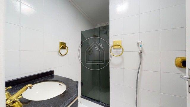 Apartamento à venda com 3 dormitórios em Botafogo, Rio de janeiro cod:901871 - Foto 13