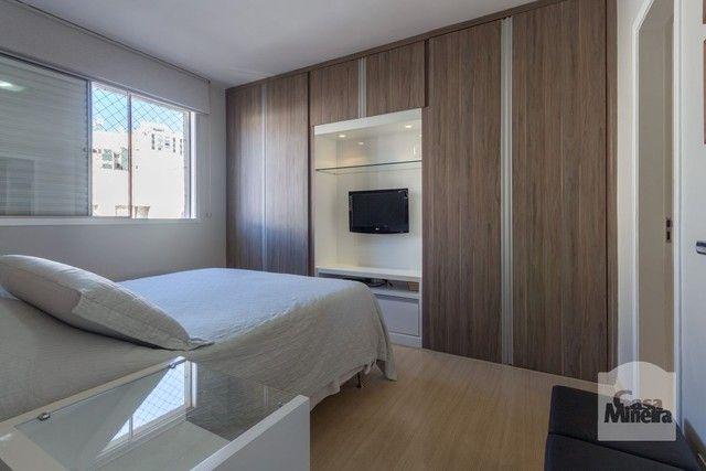 Apartamento à venda com 4 dormitórios em Vila paris, Belo horizonte cod:337611 - Foto 13