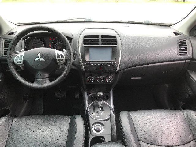 Mitsubishi - ASX 2.0 4X4 AWD 2012 - Foto 2