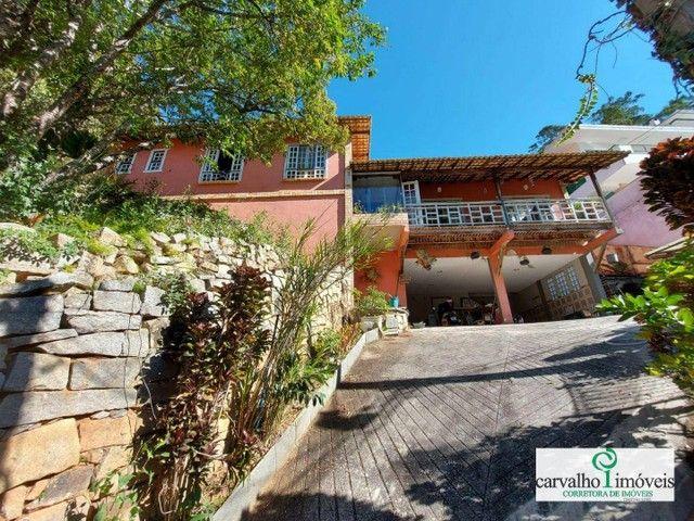Casa com 4 dormitórios à venda, 250 m² por R$ 680.000,00 - Barra do Imbuí - Teresópolis/RJ - Foto 7