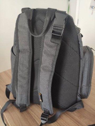 Mochila Safety 1st Back Pack (preta) - Foto 6