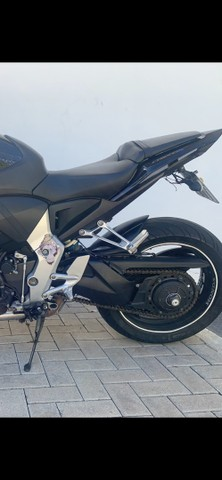 Honda CB 1000R, ano 2014 - Foto 9