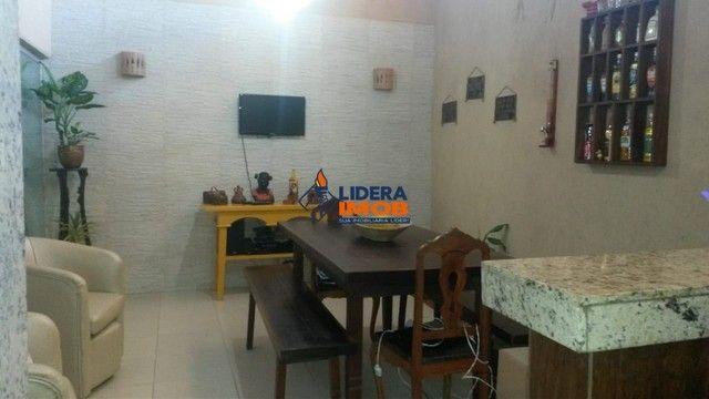 Casa no Sim, 3/4, 2 Suítes, Armários Planejados, para Locação, no Condomínio Ilha de Bali. - Foto 4