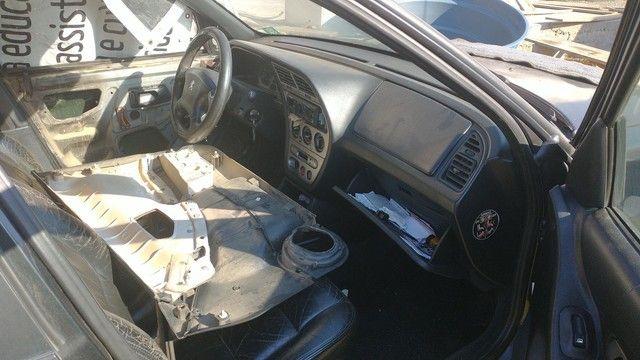 Peugeot 306 16v retirada de peças - Foto 4