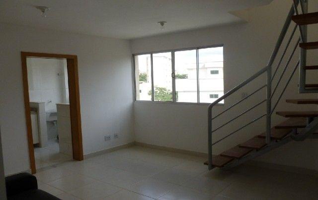 Santa Rosa Cobertura com 3 quartos - Foto 2