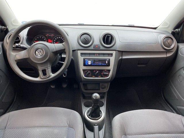 Volkswagen GOL Gol Trendline 1.0 T.Flex 8V 5p - Foto 12