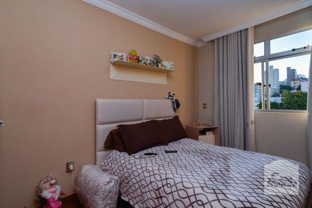 Apartamento à venda com 3 dormitórios em Padre eustáquio, Belo horizonte cod:336411 - Foto 8