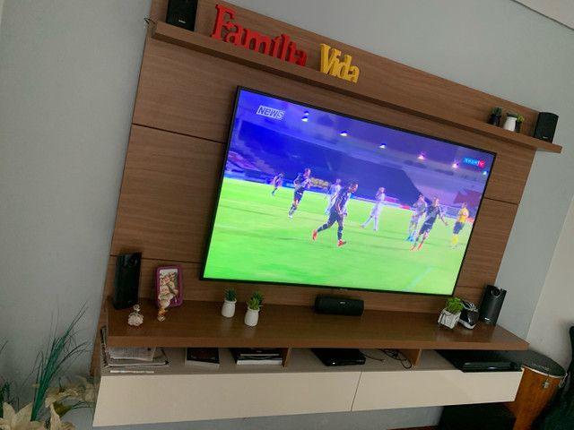 Painel TV com Gaveteiro  - Foto 2