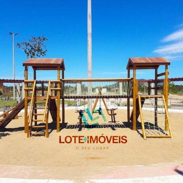 Lotes em Maracanaú! Entrada facilitada e financiamento direto com a construtora - Foto 10