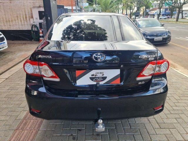 Toyota Corolla XEI ano 2012 automatico  - Foto 3