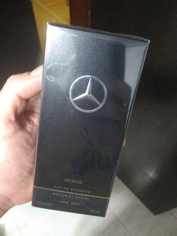 Perfume Mercedes bens - Foto 2