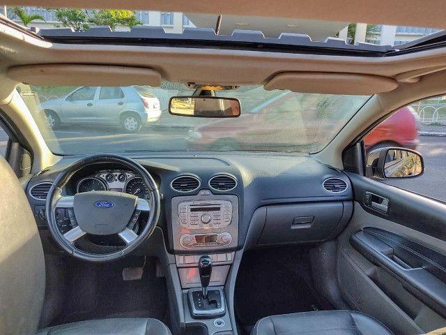 Ford Focus 2.0 Titanium Sedan 2012/12