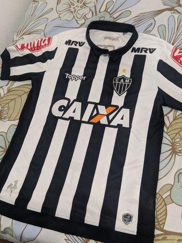 Camisa Atlético-MG Original