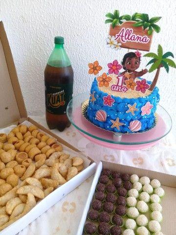 Kit festa Completo a partir de 100
