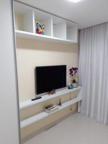 Evolution 3 quartos 100M² Boa Viagem ao lado do Shopping Recife Lazer Completo! - Foto 16
