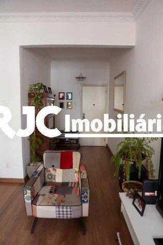 Apartamento à venda com 3 dormitórios em Tijuca, Rio de janeiro cod:MBAP33500 - Foto 4