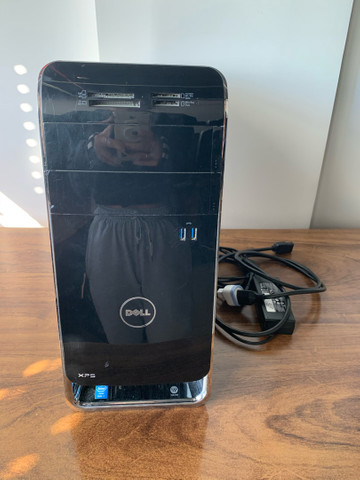 Dell XPS 8700 IntelCore i5