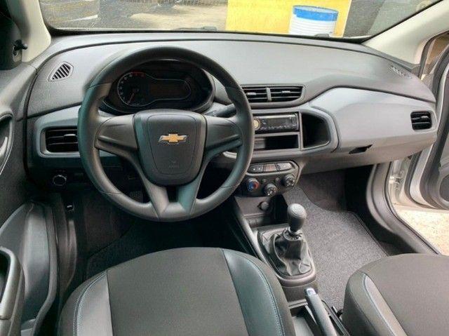 Chevrolet Onix joy 1.0 2020 - Foto 14