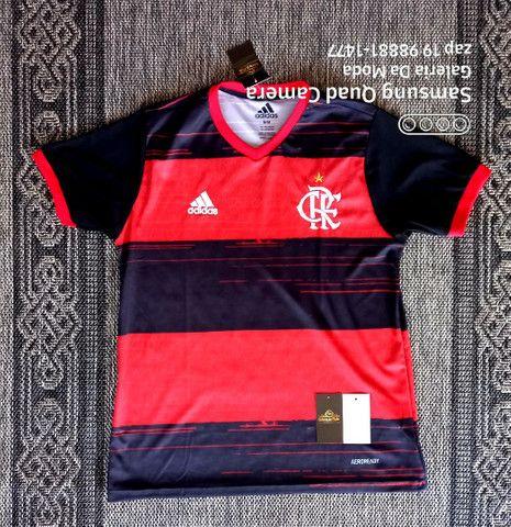 Flamengo  tamanho M