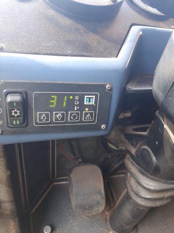 Ônibus Mercedes Benz - Foto 15