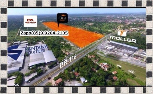 Loteamento Terras Horizonte !@#@! - Foto 4