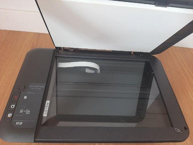 Baixei! mpressora HP Deskjet F 2050 - Foto 3