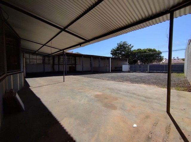 Barracão à venda, 250 m² por R$ 375.000,00 - Jardim Novo Bongiovani - Presidente Prudente/ - Foto 9