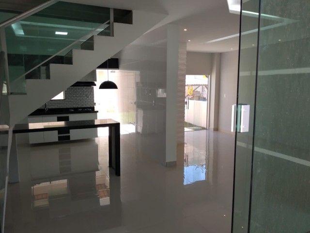 Casa 2 pavimentos ( cond. Portal 1 ) - Foto 3