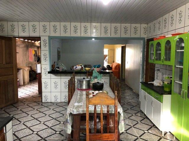 Troco casa bairro Santa Lídia - Foto 5