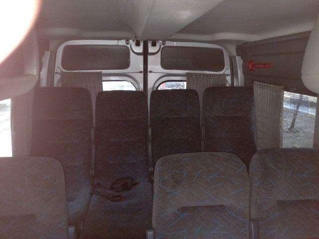 Master 2011 2.5 diesel executivo 16 passageiros - Foto 3