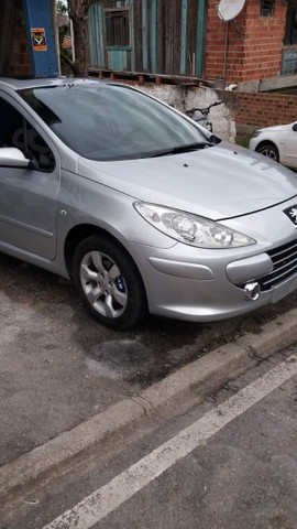 Peugeot 307 sedan presence  - Foto 4