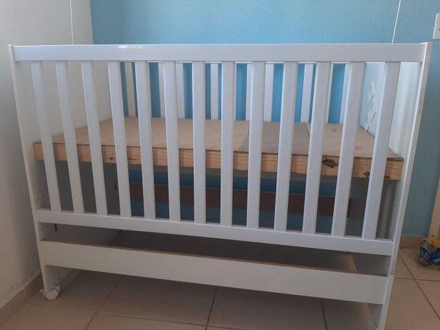 Berço de bebê  - Foto 5