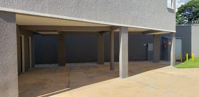Apartamentos novos em Goiânia  com 02 quartos  - Foto 19
