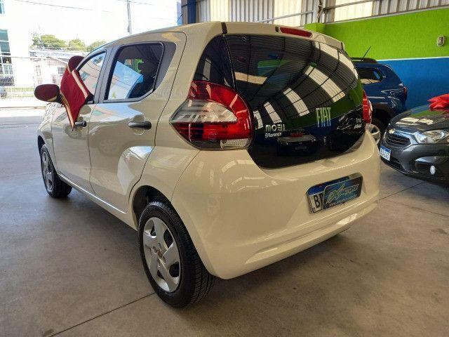 Fiat Mobi Like 1.0, única dona, garantia de fábrica até 2023, apenas 4.000 km! - Foto 8