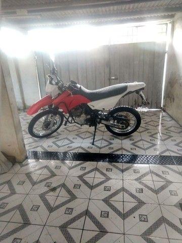 Yamaha lander 250 2018 - Foto 4
