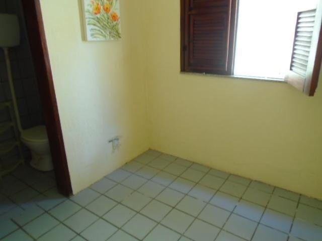 R.O Linda casa 3 dorm, churrasqueira e vagas na garagem - Foto 15