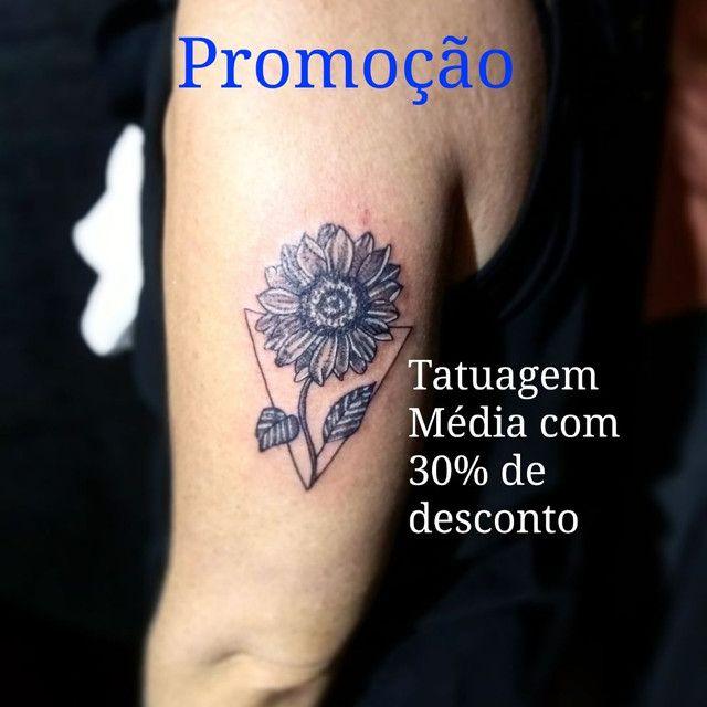 Tatuagem 2 por 150 - Foto 5