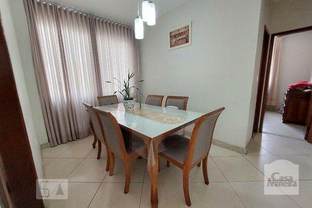 Apartamento à venda com 3 dormitórios em Castelo, Belo horizonte cod:334448 - Foto 6
