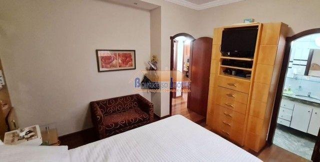 Apartamento à venda com 4 dormitórios em Cidade nova, Belo horizonte cod:47927 - Foto 12