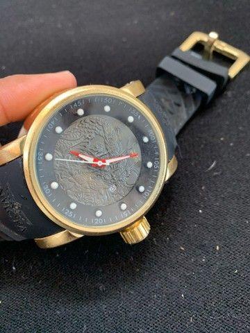 Relógio Yakuza - Foto 2
