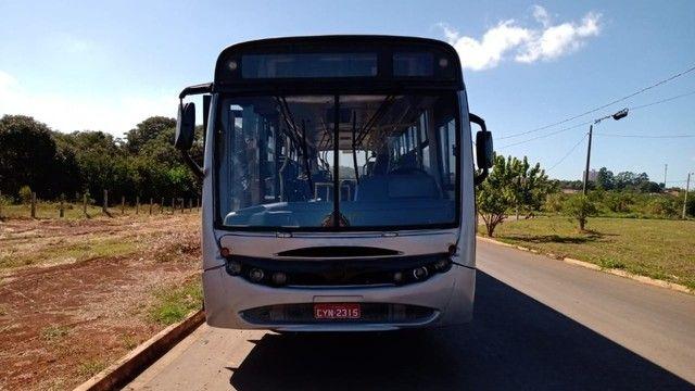 Ônibus urbanos - Foto 3