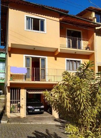 Casa em condomínio- Com 03 quartos , sendo 01 suíte - Morin- Petrópolis - RJ. - Foto 15