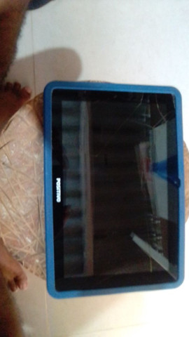 Tablet Positivo YPE