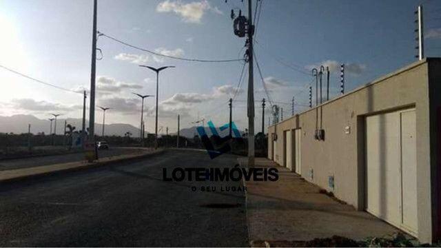 Lotes em Maracanaú! Entrada facilitada e financiamento direto com a construtora - Foto 9