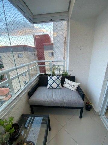 Apartamento 3 dormitórios na Zona Sul - Foto 9